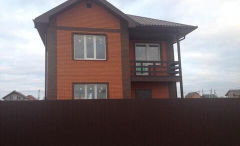 Дом 168 м.кв, 2 этажа, кирпич, 16 км от МКАД Ярославское ш.