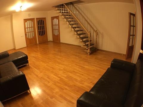 Сдается двухуровневая 4-я квартира в Химках
