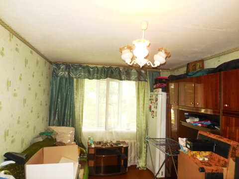 Комната 18м2 в 3х комнатной квартире. Этаж: 1/5 панельного дома.