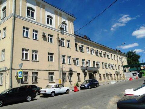 Офис 212 м2 на Северо-Западе Москвы, Силикатный пр-д 34с1