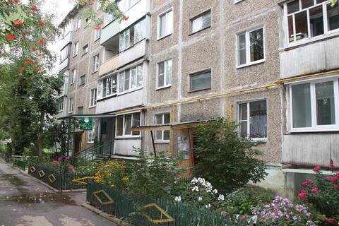 Продажа квартиры, Новопетровское, Истринский район, Без улицы