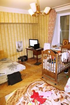 Продажа - 3х ком.квартира, м. Сокол, м. Стрешнево Волоколамское ш.д.14