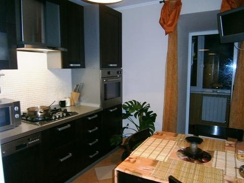 Сдается 2-комнатная квартира ул. Пролетарский проспект д.2а