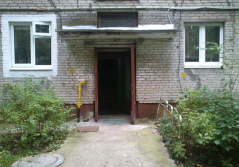 Продаётся 2-комнатная квартира по адресу Пушкина 24