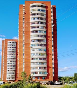 3-х комнатная квартира 90 кв.м, в г. Дмитров ул. Белоброва