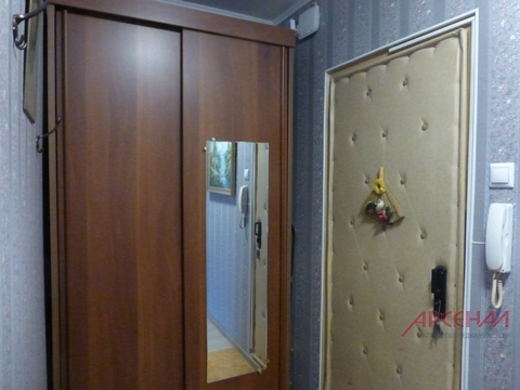 Продаетсяоднокомнатная квартира в доме серии П-44т