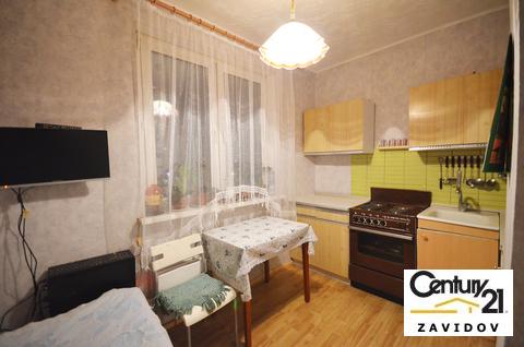 1к квартира, м. Борисово, ул. Мусы Джалиля, д. 5, корп. 2