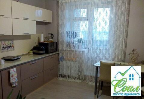 2-х комнатная квартира в Чехове