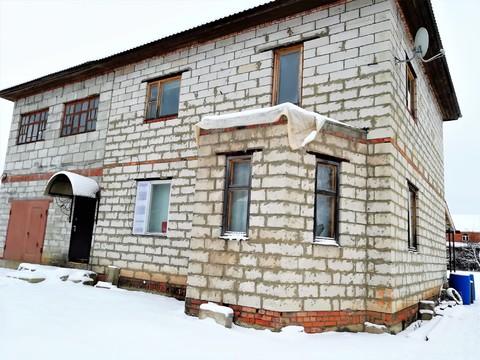 Продаю дом на участке 25 соток в Чеховском районе, д. Крюково