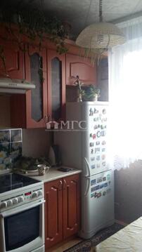 Продажа 2 комнатной квартиры м.Алма-Атинская (улица Борисовские .