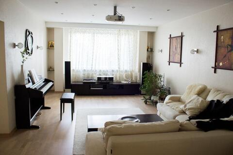 Москва, 2-х комнатная квартира, Тенистый проезд д.2к1, 18500000 руб.