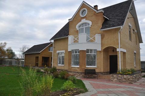 Продается дом в г.Дмитрове, 55 от МКАД