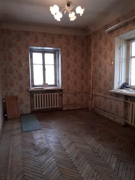 6-ти ком к-ра 125 кв.м, Москва, Б. Набережная
