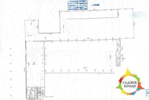 Собственник сдает в аренду отапливаемый склад площадью до 1940 кв.м,