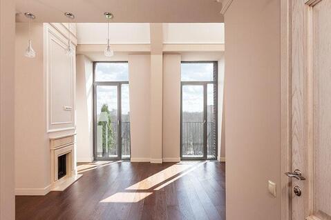 Москва, 3-х комнатная квартира, ул. Берзарина д.12, 20000000 руб.
