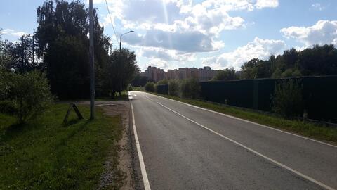 Продается земельный участок площадью 13 соток, Бачурино