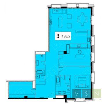 Продается квартира г.Москва, Большая Якиманка