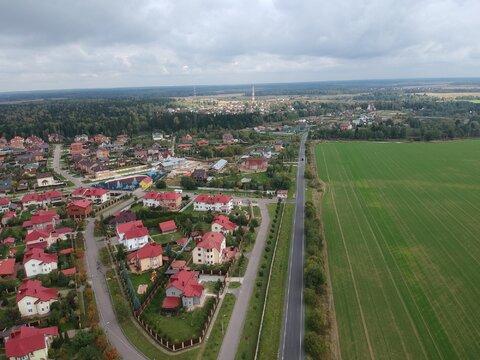 Продается земельный участок на территории Новой Москвы