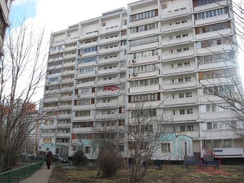 Продается 1/2 доли в 2-ке ул. Ельнинская д.1, к.1