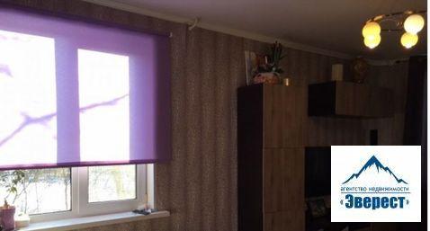 Продажа двухкомнатная квартира Московская область г. Пушкино .