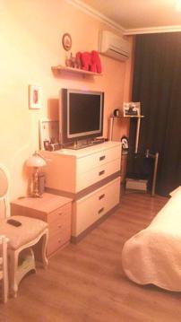Двухкомнатная квартира м.Братиславская