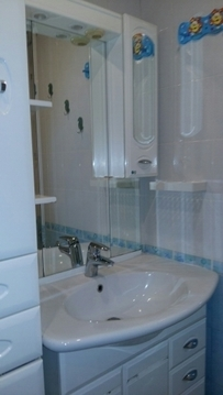 Продаётся трёхкомнатная квартира в Раменском по ул Чугунова 26