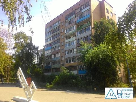1-комн кварт с видом на озеро, пешая доступность до ж/д ст Красково