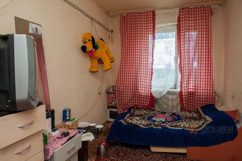 Продаю комнату в общежитии. в г. Чехов, ул. Полиграфистов, д.11б
