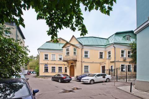 Продажа особняка на Арбате, 671069700 руб.