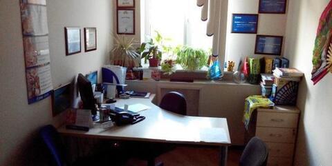 Офис в минуте от Курской , на Садовом кольце