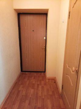 Продается 2х комнатная квартира Никитинская ул. 27к2