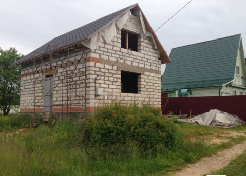 Дача в Клинском районе д. Селенское