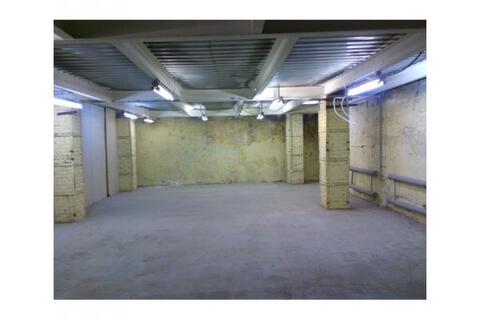 Сдается Складское помещение 96м2 Преображенская площадь
