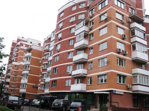 Москва, 2-х комнатная квартира, ул. Маршала Тухачевского д.58 к3, 65000 руб.