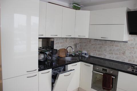 Хотите выгодно купить?Квартира с Дизайнерским евро ремонтом для Вас!