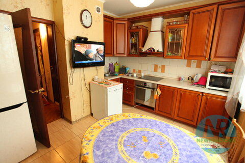 Сдается 3 комнатная квартира на Гурьевском проезде