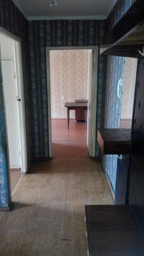 Железнодорожный, 2-х комнатная квартира, ул. Береговая д.1, 2999000 руб.