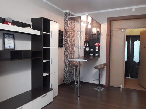 Продается 4-х комнатная в г. Краснозаводске