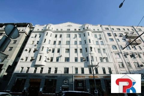 Продажа квартиры, Ул. Новослободская