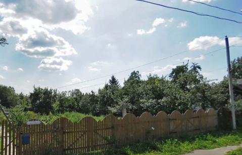Продажа земельный участок 12 сот. Моск. область, пос. Лотошино