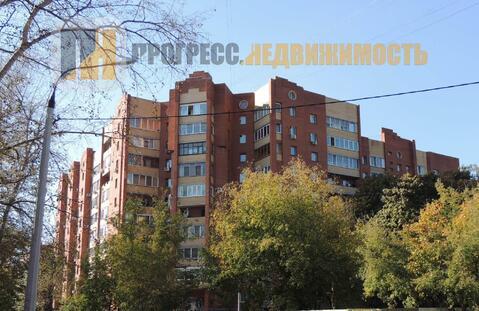 3-ка 96 кв.м. с эксклюзивным ремонтом в элитном районе г.Люберцы