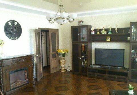 3-комнатная квартира, 90 кв.м., в ЖК по проспекту Боголюбова