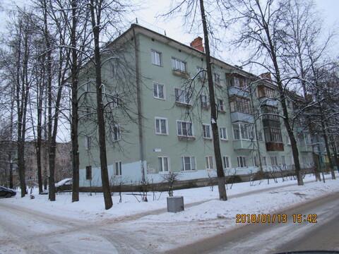 Продам 1-ю квартиру , г. Красноармейск , ул. Комсомольская