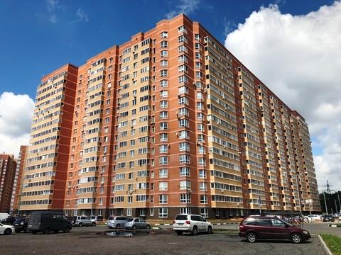 """3-комнатная квартира, 105 кв.м., в ЖК """"Новое Павлино"""""""