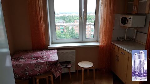 1к. кв. г.Домодедово ул. Дачная д.34 38м2