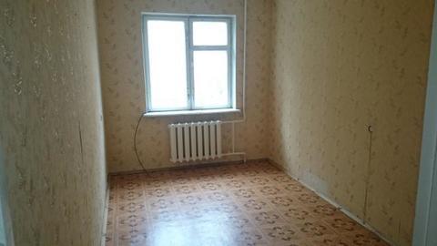 Продается 3-комнатная квартира п.Быково, ул.Советская