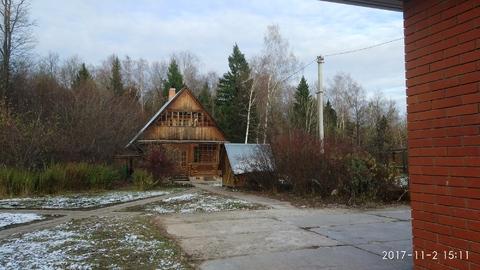 Участок 27 соток посреди леса в Москве Звезда 95