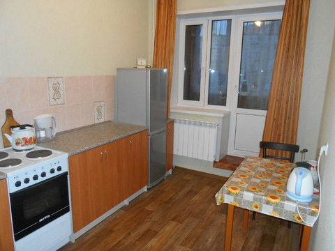 Продаю 1 комнатную квартиру в г. Сергиев Посад, ул. Осипенко, 8.