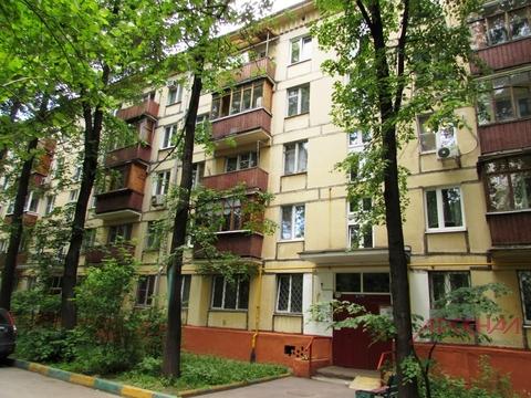 Продажа 3-х к-ой квартиры. Проспект Буденного д. 11