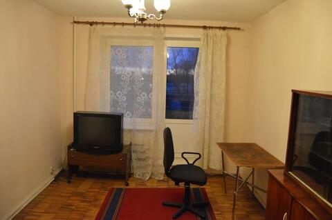Сдам комнату в 2-х ком.кв в с. Фаустово, Железнодорожная 2.